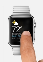 【Apple Watch】アップルウォッチの値段は349ドル!発売日は2015年春予定!その機能を調べてみた!