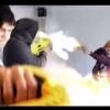 映画監督になったほうがいい!おもちゃの銃とCGを駆使して室内銃撃戦を映像化!