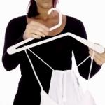 新発明!便利なハンガー!これは思いつかなかった!