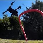 クアッドコプターの森林レースが、まるでスターウォーズのスピーダーバイクのシーンすぎて大興奮!