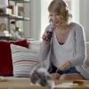 コーラを一口飲むたびにネコが増える!テイラー・スウィフトのダイエットコークCMが猫だらけ!