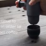 これ欲しい!携帯用エスプレッソメーカーMinipressoが本当にポケットサイズ!