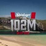 水深102メートルにフリーダイブ!フリーダイバー、ウィリアム·トラブリッジの挑戦!