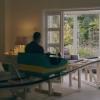 家を売るために不動産業者が考案した室内ジェットコースターのツアー!