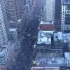 100万人マーチ!ニューヨークで行われた抗議デモの様子を微速度撮影。