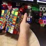 17x17x17の巨大ルービックキューブが解けた!所要時間7時間32分(笑)