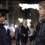 【社会実験】「女の子を叩いてください」と要求された少年達の反応