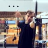 弓使いの神業2015年版!ついでにハリウッド映画におけるアーチェリーの間違いを証明!