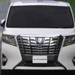 今ドキの車ってすごい!トヨタ、アルファード/ヴェルファイアの新型発表!ハイブリッドの燃費は19.4km/L!