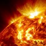 NASAの太陽動画!5年かけて収集した太陽のタイムラプス!