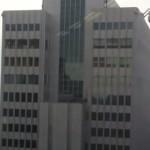 地震で揺れる東京の超高層ビル。ビルがしなる様子を確認してみよう!