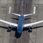 ボーイング787の垂直離陸がすごい!2015パリ航空ショーのリハーサル映像!