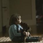 少年と彼の犬「ダック」。IAMS(アイムス)の心温まるCM!