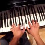 ピアニストすごい!ピアニスト視点のピアノ演奏動画!
