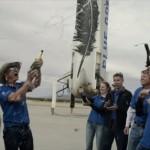 快挙!ブルーオリジン(Blue Origin)ロケットが垂直着陸に成功!