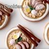 美味しそうなラーメンのクッキー!製作の一部始終!