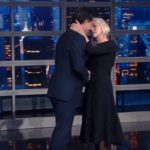 老いてなお美しい!ヘレン・ミレンがTVの司会者に突然のキス!