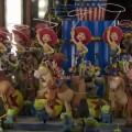 回転のぞき絵「ゾートロープ」が進化!ジブリのトトロやトイストーリーの立体ゾートロープが面白い!
