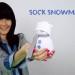 靴下で作る雪だるま!簡単な作り方!