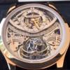 超複雑機構の変わった腕時計いろいろ!